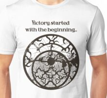 Victory 2 Unisex T-Shirt