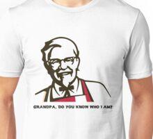 Grandpa Unisex T-Shirt