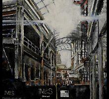 Trinity Leeds – under construction by John O'Connor