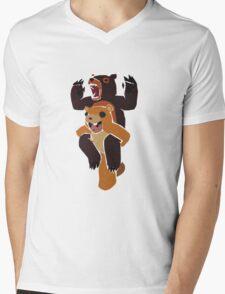 Fall Out Boy's Folies a Deux Mens V-Neck T-Shirt