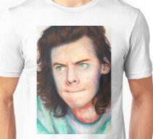 grumpy harry Unisex T-Shirt