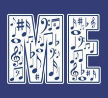 music in me by dedmanshootn