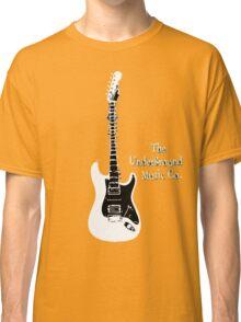 Guitar Spine Classic T-Shirt