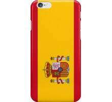 Smartphone Case - Flag of Spain  iPhone Case/Skin