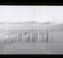 Admirality Arch Holgarama, London by lanesloo