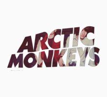 Arctic Monkeys by tomlefroy