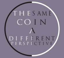 The Same Coin by Jewleo