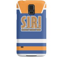 Kevin Smith - S.I.R. Jersey Samsung Galaxy Case/Skin