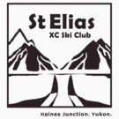St Elias XC Club by DENofTEES .