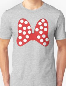 Minnie Unisex T-Shirt