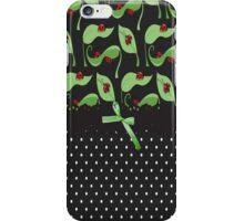 Ladybug Connection iPhone Case/Skin