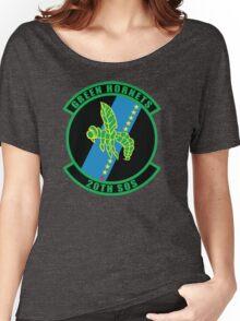 20th SOS Green Hornets Women's Relaxed Fit T-Shirt