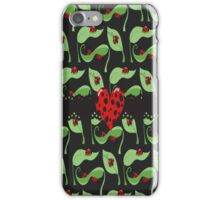 Ladybug Riches iPhone Case/Skin