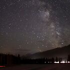 Milky Way by Will Rynearson