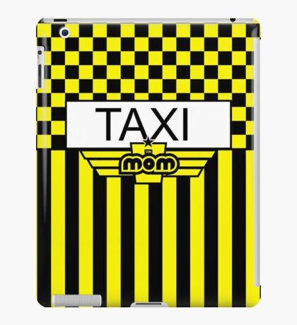 Taxi Mom VRS2 iPad Case/Skin