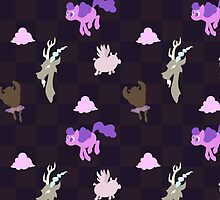 Discord Pattern by Black-Nocturne