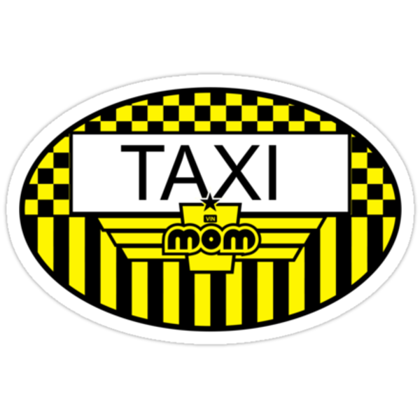 Taxi Mom by vivendulies