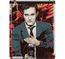 The Hateful Eight iPad Case/Skin