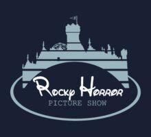 Rocky Horror Disney Kids Clothes