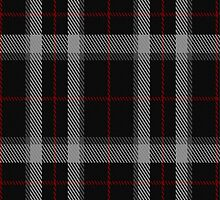 01855 Callaway Tartan Fabric Print Iphone Case by Detnecs2013