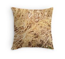 Inter-Twined Throw Pillow