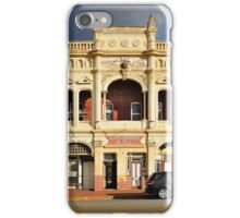 Coolgardie RSL iPhone Case/Skin