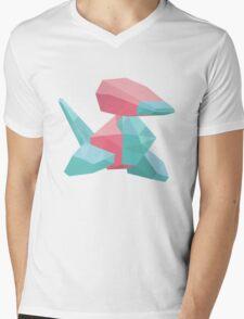 No. 137 Mens V-Neck T-Shirt