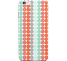 Circle Circle, Dot Dot Case iPhone Case/Skin