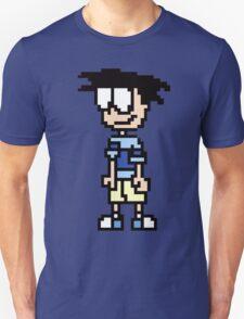 Retro Mike T-Shirt