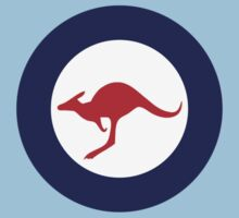 RAAF Roundel.  Kids Clothes