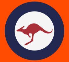 RAAF Roundel.  Kids Clothes