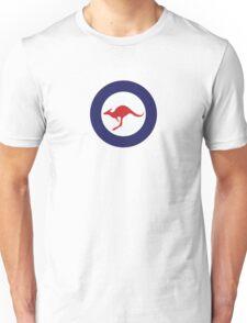 RAAF Roundel.  Unisex T-Shirt