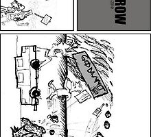 Overthrow by Ashoka Chowta