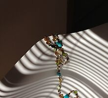 Beads and Lines by blumecreations