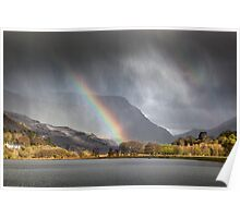 Four Seasons in One Day by Smart Imaging Poster