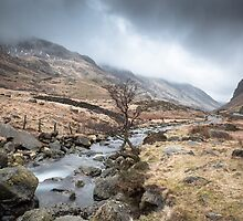 Down the Valley by Smart Imaging by SmartImaging