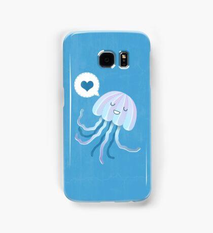 Jelly Samsung Galaxy Case/Skin
