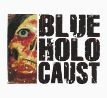 Blue Holocaust by Picshell80