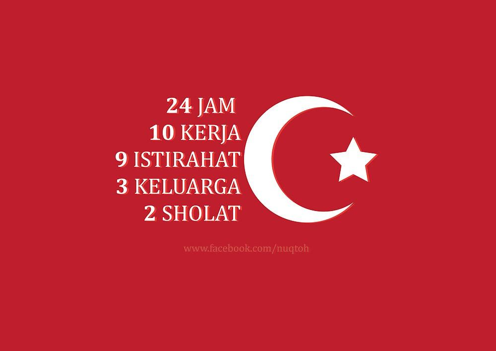 24 In Islam by Nuqtoh