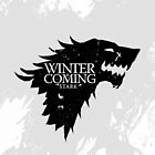 Winter is coming  (Game of Thrones) by Zoster91