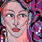 A Tenacious Woman  by Anthea  Slade