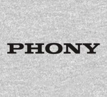 Phony by AddictGraphics