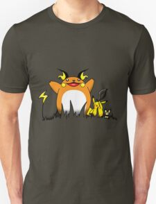 My Neighbour Raichu T-Shirt