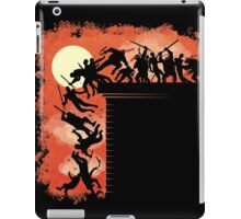 THIS IS COWABUNGA! iPad Case/Skin