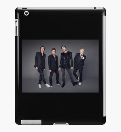 DURAN DURAN a iPad Case/Skin