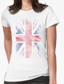 Union Jack - Flag Great Britain - Vintage Look T-Shirt