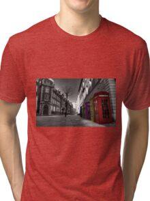 Call Me  Tri-blend T-Shirt