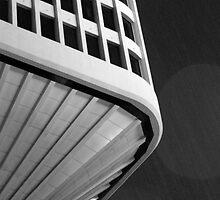 Cityscape by Emma  Wertheim