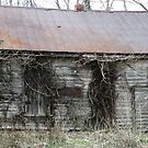 Past, Summers/Mercer County line, West Virginia by boondocksaint
