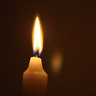 Candle by tpilcher